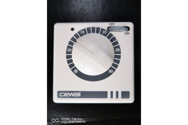 Терморегулятор (термостат) CEWAL RQ30CW